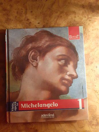 Carte Michelangelo 1