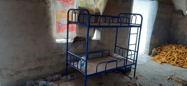 Кровать для детей 2х этажный