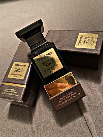 Parfum Tom Ford Vanille Fatale Eau de Parfum 50ml