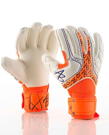Вратарски ръкавици AB1 Impact UNO Negative PRO Icon размер 9,10