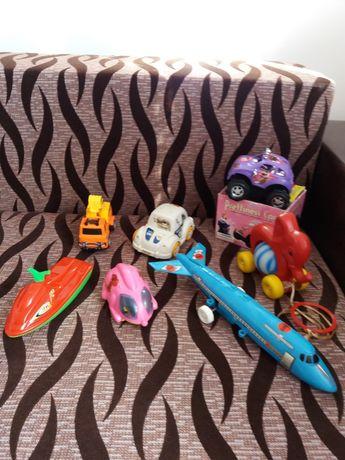 Vand mașinuțe copii