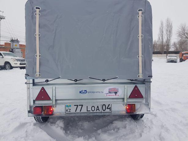 Прицеп KMZ цена 300 000тг..