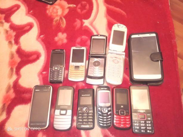 Продам телефона нужен мелкий ремонт