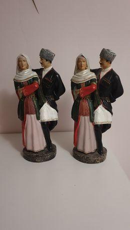Статуэтки с Кавказа сувениры подарки  магнитики