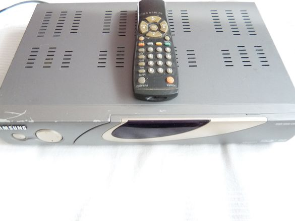 Телевизионен тунер Samsung