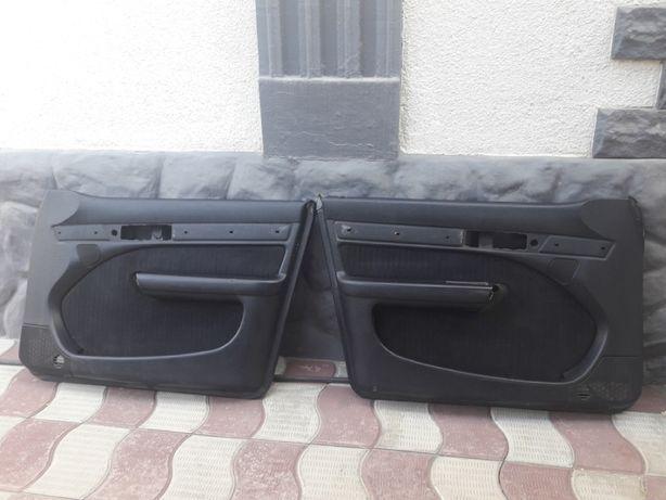 дверные обшивки комплект на А6 С4