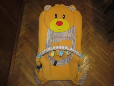 Шезлонг-детски за бебе