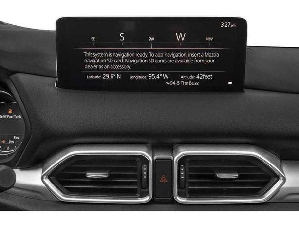 Card Original MAZDA Connect 10.25 pentru Mazda CX5 MX30 Mod 2021