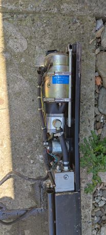 Pompa hidraulica lift