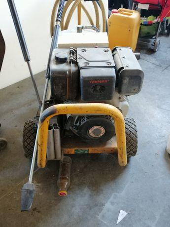 Pompa de spalat cu presiune auto, utilaje etc motor diesel