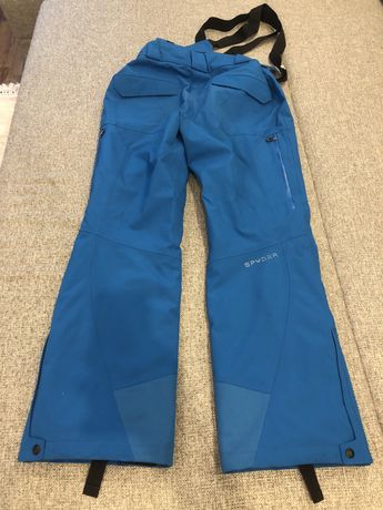 Pantaloni ski Spyder