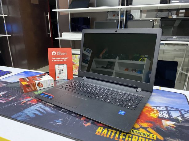 Ноутбук Lenovo ideapad 110 Celeron N3060! 2GB! HDD 500GB! HD Graphics
