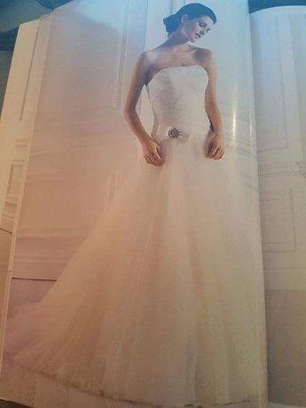 Rochiță de mireasa Elisabeth