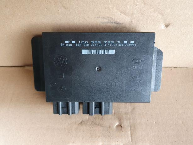Calculator confort Audi Vw 1.9 tdi