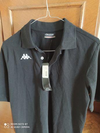 Tricou kappa cu eticheta S