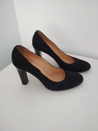 Pantofi Musette, marimea 37,5