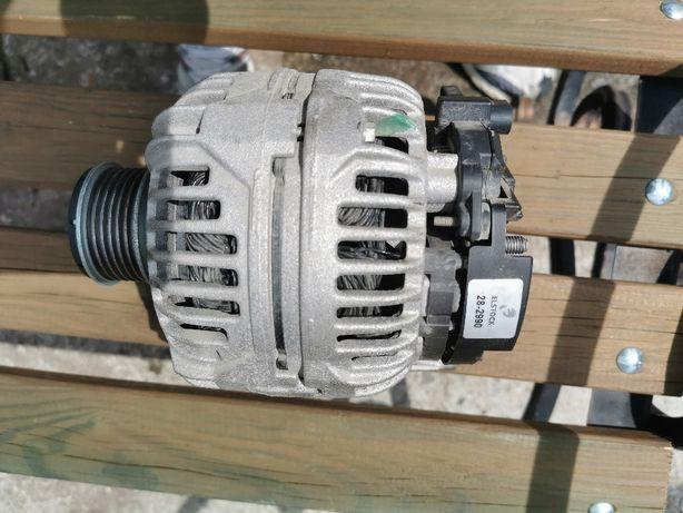 Alternator 120A (gama VAG 1.4 TDI)