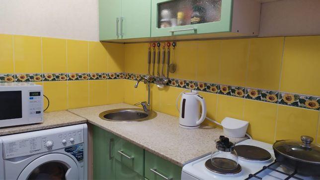 Продается однокомнатная квартира ,проспект Республики 38