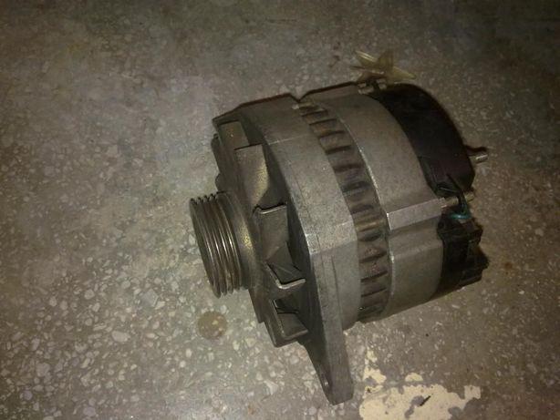 alternator +electromotor