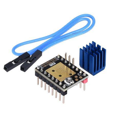 MKS TMC2209 TMC2208 TMC2100 стъпков драйвер за 3D принтер Printer