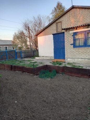 Продам дом село Ефремовка