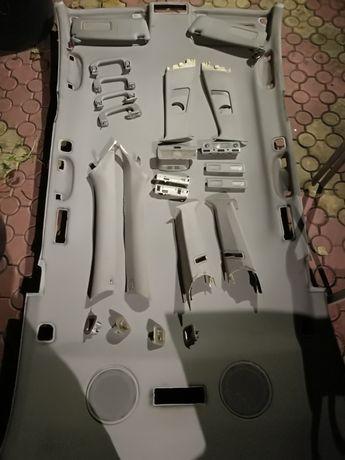 колонки,плафони,дръжки,мрежи,сенници-BMW E39 комби може и на бр.