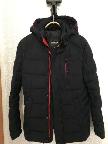 куртка зимняя р.44