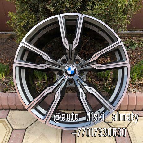 Диски R21 для BMW X5, X6 БМВ,