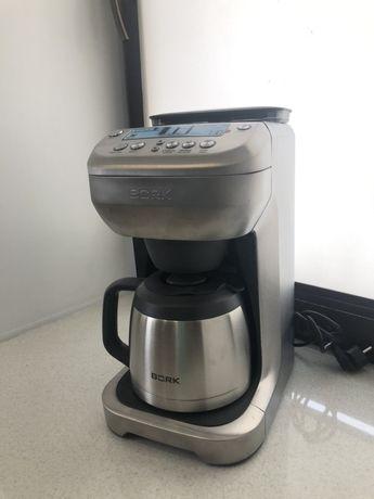 Кофе машина BORK