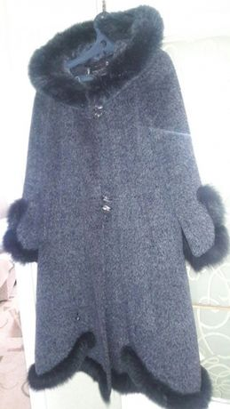 Пальто жен.зимнее