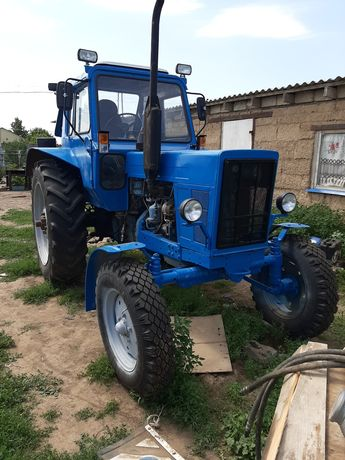 Трактор мтз 80 документ нормально налог уплачен техосмотр пройден