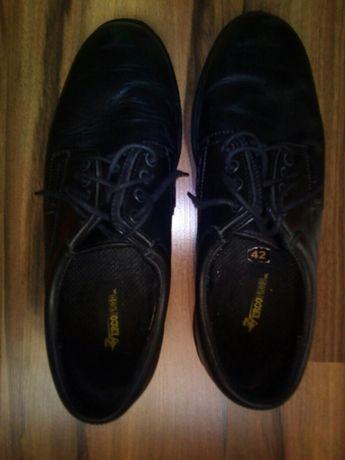 Pantofi piele pt barbati