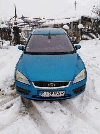 Ford focus defect