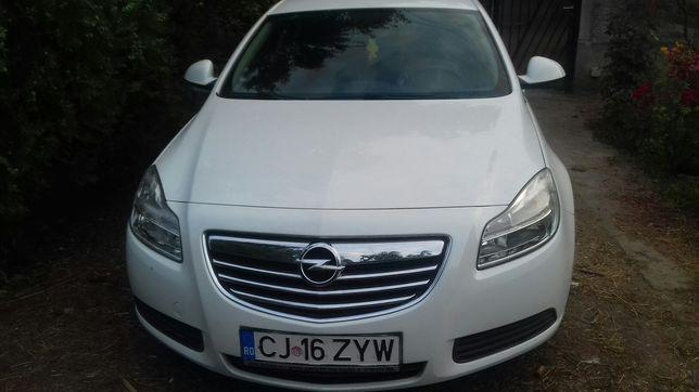 Opel insignia 1.6 benzina