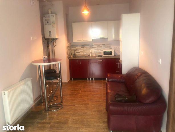 CC/218 Apartament cu 2 camere în casă - zona Cetății