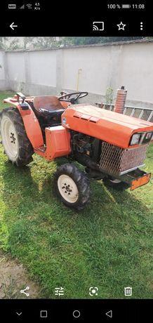 Kubota B 1702 M tractor