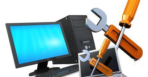 Reparatii laptopuri si PC! Pregatire Pc/laptop pentru scoala online!