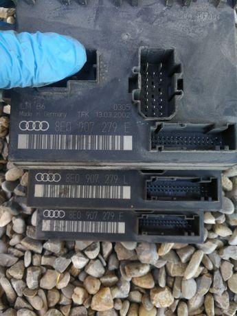 Modul lumini comfort Audi A4 B6 B7