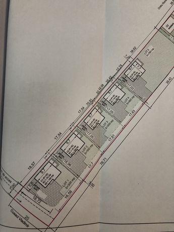 Teren pt constructi case