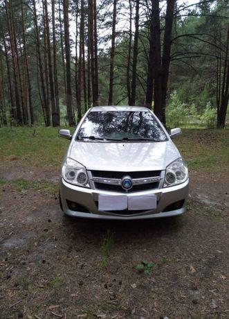 Продам машину GEELY MK 2013 года в хорошем состоянии
