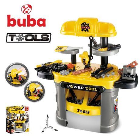Buba Kids Tools детски комплект с инструменти 008-912