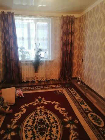 Квартира 1-мкр. 2-х комнатная
