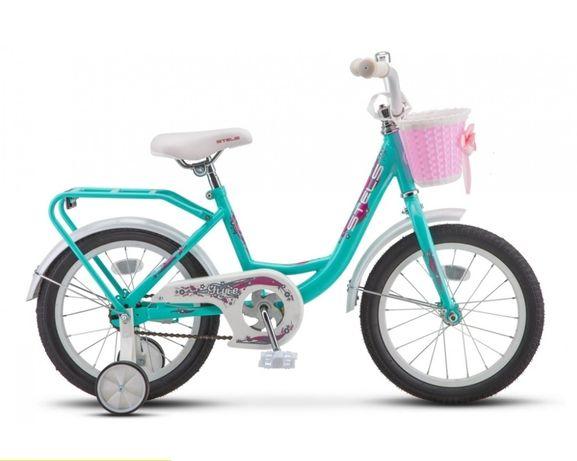 """Детский велосипед Stels Flyte. 16,18"""" колеса. На 4-6 лет. Рассрочка."""