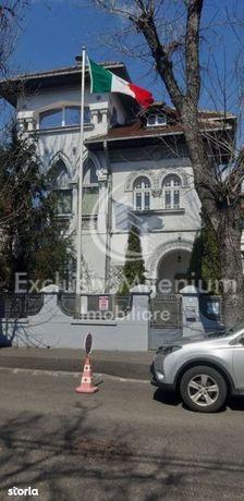 Vila Cotroceni-Arenele BNR Ideal Birouri/Sediu