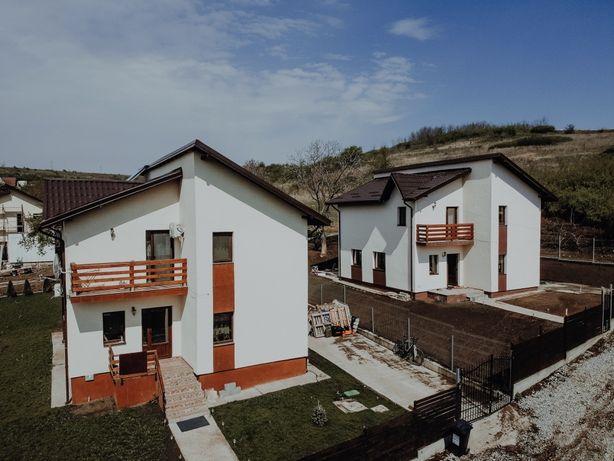 Vila Sorogari Aroneanu