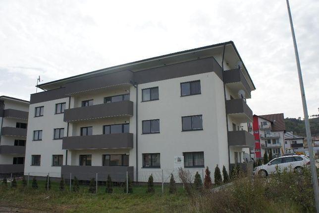 Apartamente Floresti-str.Urusagului nr.32- Green cu CF 40-53mp
