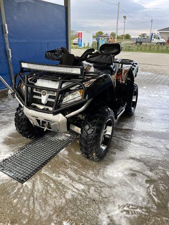 Cf Moto 800cc ATV/schimb