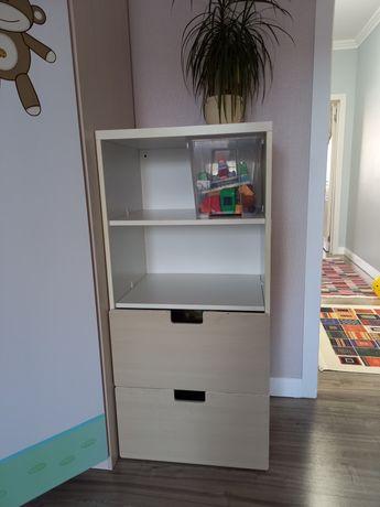 Стеллаж Икеа (Ikea)