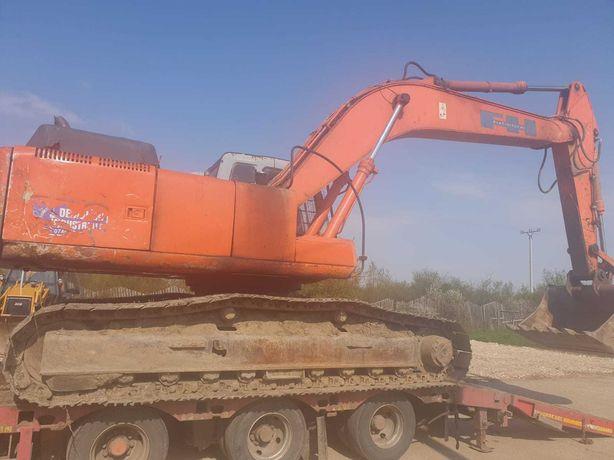 Dezmembrez Excavator Fiat Hitachi EX255
