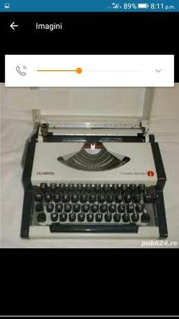 Masina de scris Olimpia